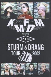 Sturm Und Drang Tour