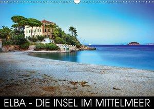 Elba - die Insel im Mittelmeer