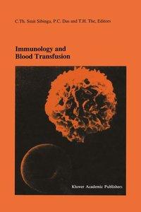 Immunology and Blood Transfusion