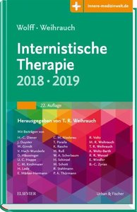Internistische Therapie 2018/2019