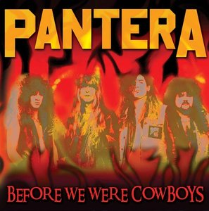 Before We Were Cowboys (Red Vinyl)