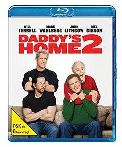 Daddy\'s Home 2 - Mehr Väter, mehr Probleme!