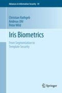 Iris Biometrics