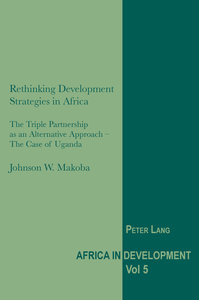 Rethinking Development Strategies in Africa