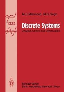 Discrete Systems