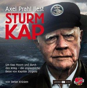 Sturmkap - Das Hörbuch