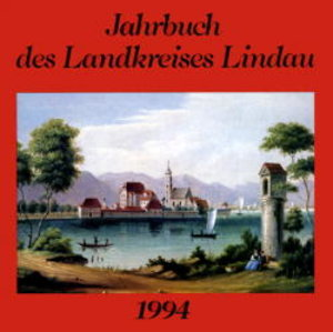 Jahrbuch des Landkreises Lindau 1994