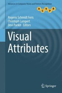 Visual Attributes