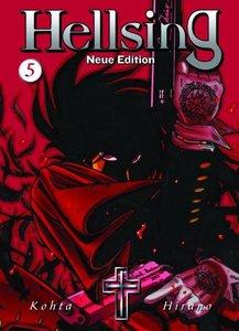 Hellsing - Neue Edition 05