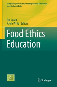 Food Ethics in Food Studies Education