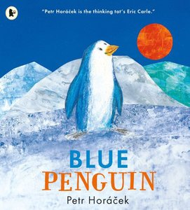 The Blue Penguin