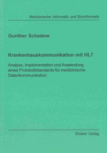 Krankenhauskommunikation mit HL7