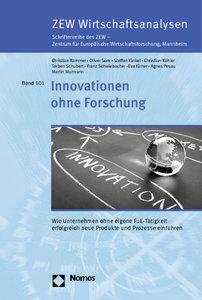 Innovationen ohne Forschung