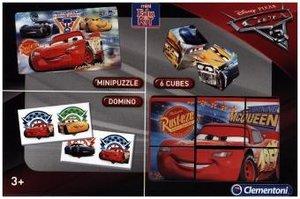 Mini Edukit (Kinderspiel), Cars 3