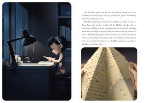 Der kleine Prinz - Das Buch zum Film, Vorlesebuch (AT)