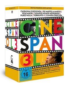 Cinespanol 3 (OmU)