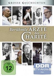 Große Geschichten: Berühmte Ärzte der Charit?