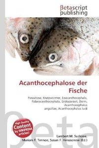 Acanthocephalose der Fische