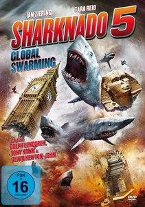 Sharknado 5-Earth 0 (Uncut Fassung)