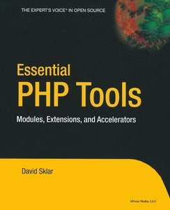 Essential PHP Tools