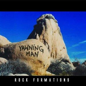 Rock Formations (Brown Vinyl)