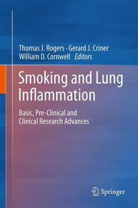Smoking and Lung Inflammation