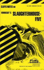 """Notes on Vonnegut's """"Slaughterhouse Five"""""""