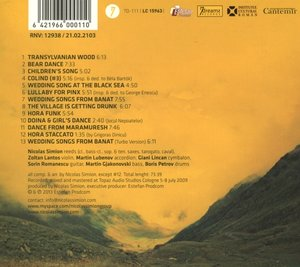 Transylvanian Jazz