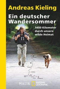 Ein deutscher Wandersommer