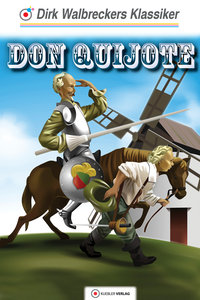 Walbrecker, D: Don Quijote