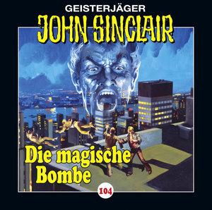 John Sinclair - Folge 104