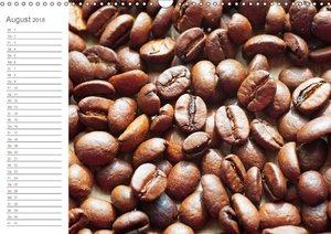 Kaffee-Pause Terminkalender