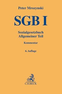 SGB I