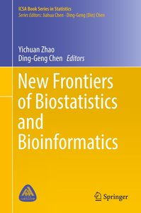 Frontiers of Biostatistics and Bioinformatics