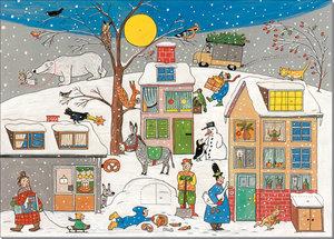 Adventskalender Weihnachten in Wimmlingen