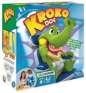 Hasbro B0408100 - Kroko Doc - Edition 2015
