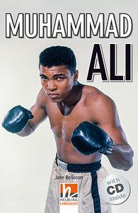Muhammad Ali, mit 1 Audio-CD