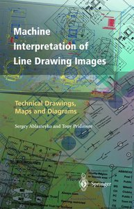 Machine Interpretation of Line Drawing Images