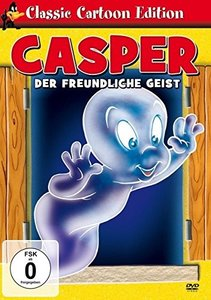Casper-Classic Cartoon Edition