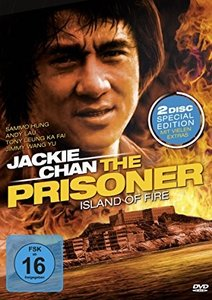 Jackie Chan: The Prisoner (Special Edition)