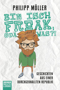 Bin isch Freak, oda was?!