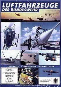 Luftfahrzeuge der Bundeswehr