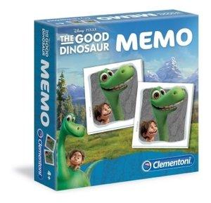 Arlo & Spot (Kinderspiel), Memo Games