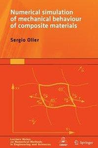 Numerical Simulation of Mechanical Behavior of Composite Materia