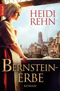 Magdalena 03. Bernsteinerbe