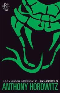 Horowitz, A: Alex Rider 7/Snakehead