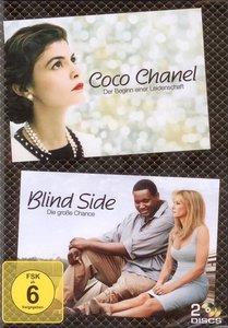 Blind Side & Coco Channel - DVD Double