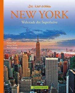 Heeb, C: Welt erleben: New York