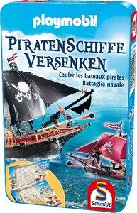 Playmobil, Piratenschiffe versenken (Kinderspiel)
