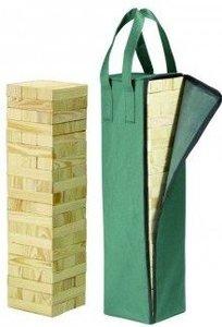 Philos 3310 - Riesen-Wackelturm, Holz